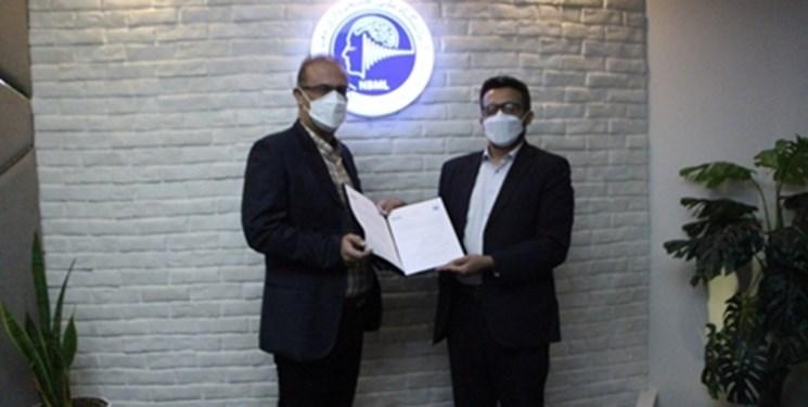 امضای تفاهمنامه همکاری میان آزمایشگاه  نقشه برداری مغز و انجمن متخصصان تجهیزات پزشکی