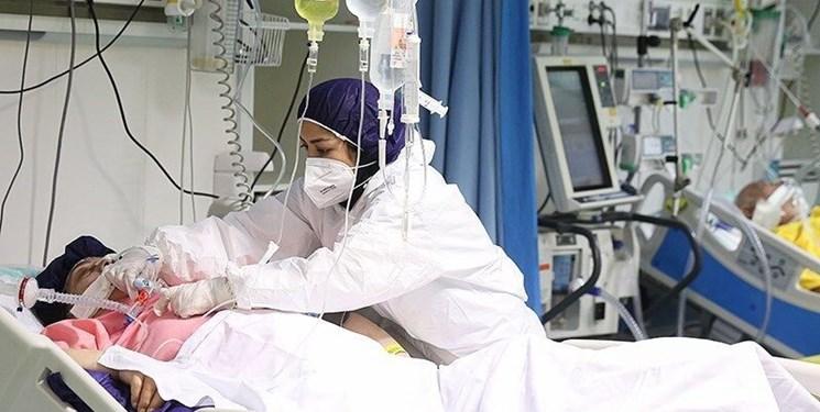 بستری روزانه ۵۸۰ بیمار مبتلا به کرونا در مراکز درمانی خراسان رضوی