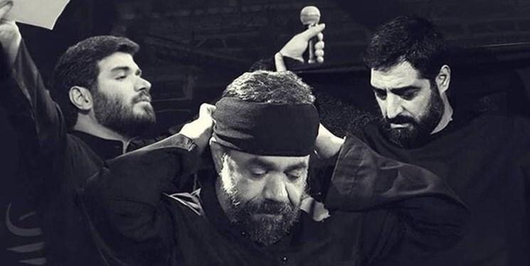 حمایت خانه مداحان از حضور ۳ مداح ایرانی در هیأت عراقی