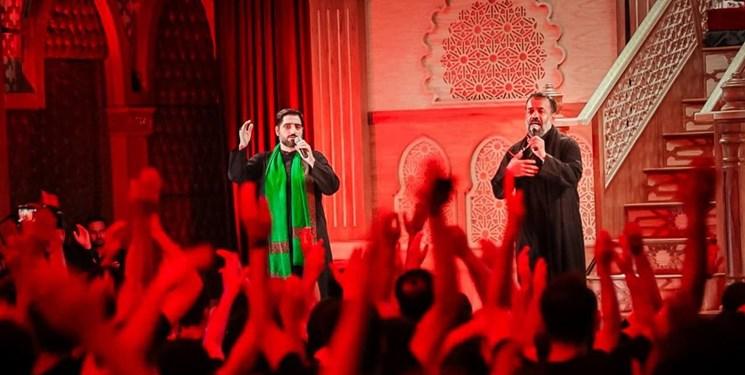 علت حمله رسانهای به ۳ مداح ایرانی حاضر در مشهورترین حسینیه بصره چیست؟