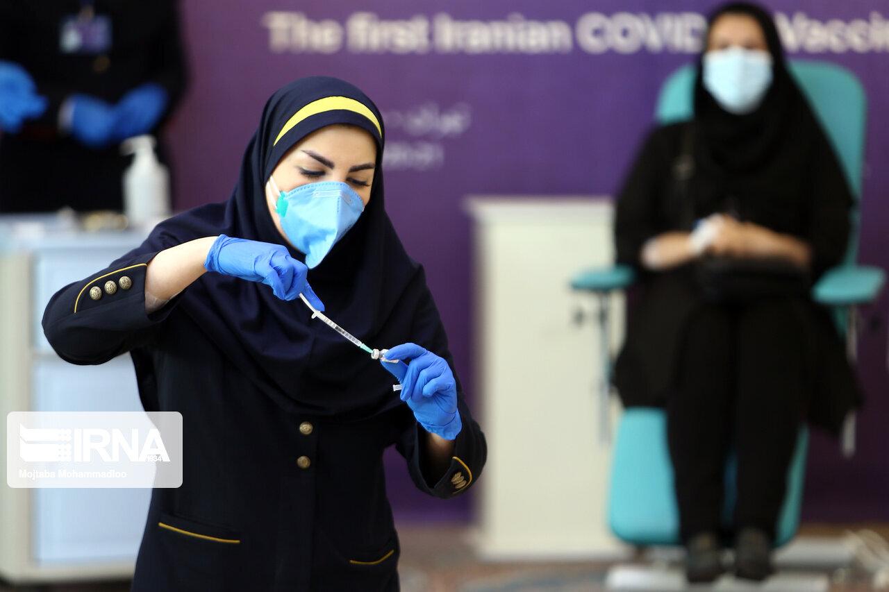 واکسن کرونا اثر منفی بر باروری زنان ندارد