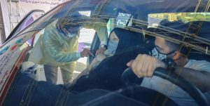 چرا دانشگاه علوم پزشکی مشهد قرارداد واکسیناسیون خودرویی را امضا نکرد؟